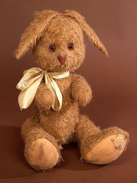 """Игрушки животные, ручной работы. Ярмарка Мастеров - ручная работа. Купить Авторский заяц """"Тишка"""". Handmade. Teddy bear, teddybear"""