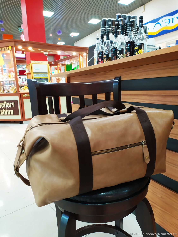 Дорожная сумка/ , Спортивная сумка, Москва,  Фото №1