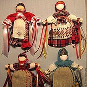 """Куклы и игрушки ручной работы. Ярмарка Мастеров - ручная работа Куколка """"Желанница"""". Handmade."""