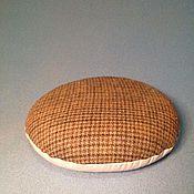 Аксессуары ручной работы. Ярмарка Мастеров - ручная работа Приспособления для ВТО: гладильная подушка. Handmade.