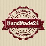 Анжела (HandMade-24) - Ярмарка Мастеров - ручная работа, handmade