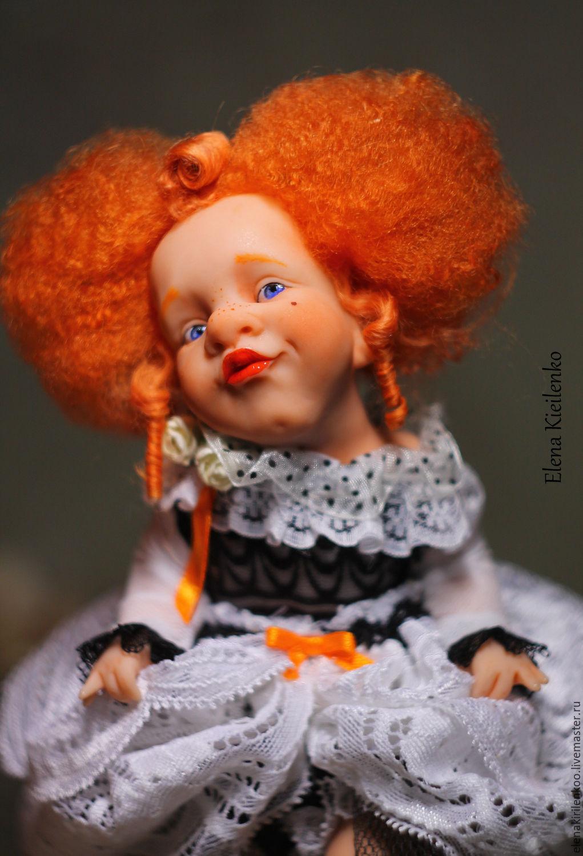 """""""Cinderella"""", Dolls, Pskov,  Фото №1"""