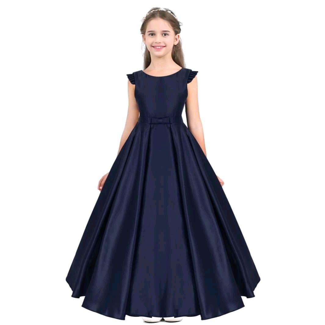 Бальное платье для девочки Grey, Платья, Москва,  Фото №1