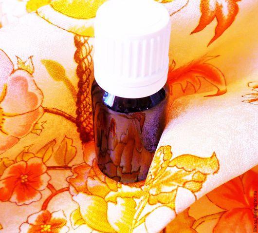 Материалы для косметики ручной работы. Ярмарка Мастеров - ручная работа. Купить Апельсин горький (померанец, бигардия) - натуральное эфирное масло. Handmade.