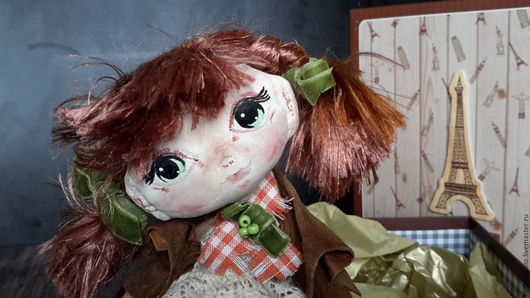Малышка Софи - Парижанка)))