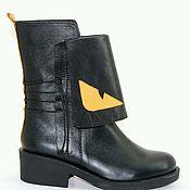 Обувь ручной работы. Ярмарка Мастеров - ручная работа Женская обувь-ручная работа(0010). Handmade.
