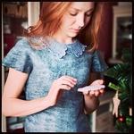 Анна Карпанова (woolslippers) - Ярмарка Мастеров - ручная работа, handmade