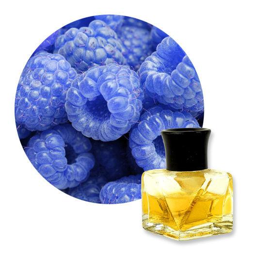 Другие виды рукоделия ручной работы. Ярмарка Мастеров - ручная работа. Купить Синяя малина - ароматическое сладкое масло-ВРЕМЕННО НЕТ-. Handmade.