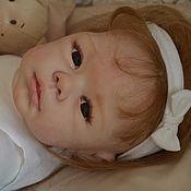 Куклы и игрушки ручной работы. Ярмарка Мастеров - ручная работа Лила.. Handmade.