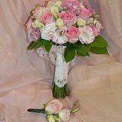 Дизайн и реклама handmade. Livemaster - original item Wedding decoration. Handmade.