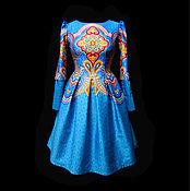 """Одежда ручной работы. Ярмарка Мастеров - ручная работа Платье """"Маракеш"""". Handmade."""
