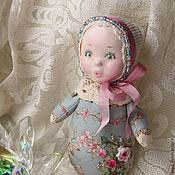 """Куклы и игрушки ручной работы. Ярмарка Мастеров - ручная работа """"Счастье в дом"""" игрушка пупсик кукла. Handmade."""