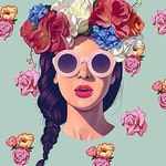 Fleur De Lys - Ярмарка Мастеров - ручная работа, handmade