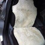 Анастасия (lambfur) - Ярмарка Мастеров - ручная работа, handmade