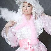 Одежда ручной работы. Ярмарка Мастеров - ручная работа золушка розовая. Handmade.