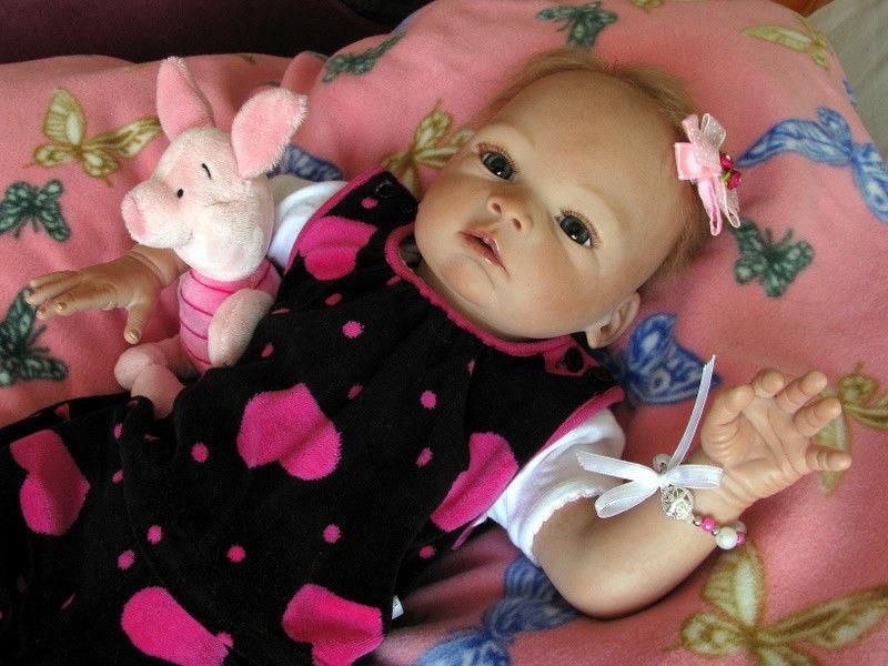 Сайт где можно купить куклу реборн