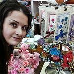 Кристина Остроухова (dodolladolls) - Ярмарка Мастеров - ручная работа, handmade