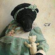 Куклы и игрушки ручной работы. Ярмарка Мастеров - ручная работа Пося. Handmade.