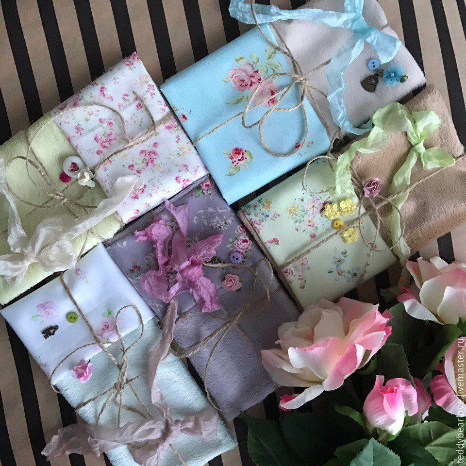 Набор платьев для шитья
