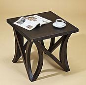 Для дома и интерьера ручной работы. Ярмарка Мастеров - ручная работа кофейный столик N-one журнальный столик. Handmade.