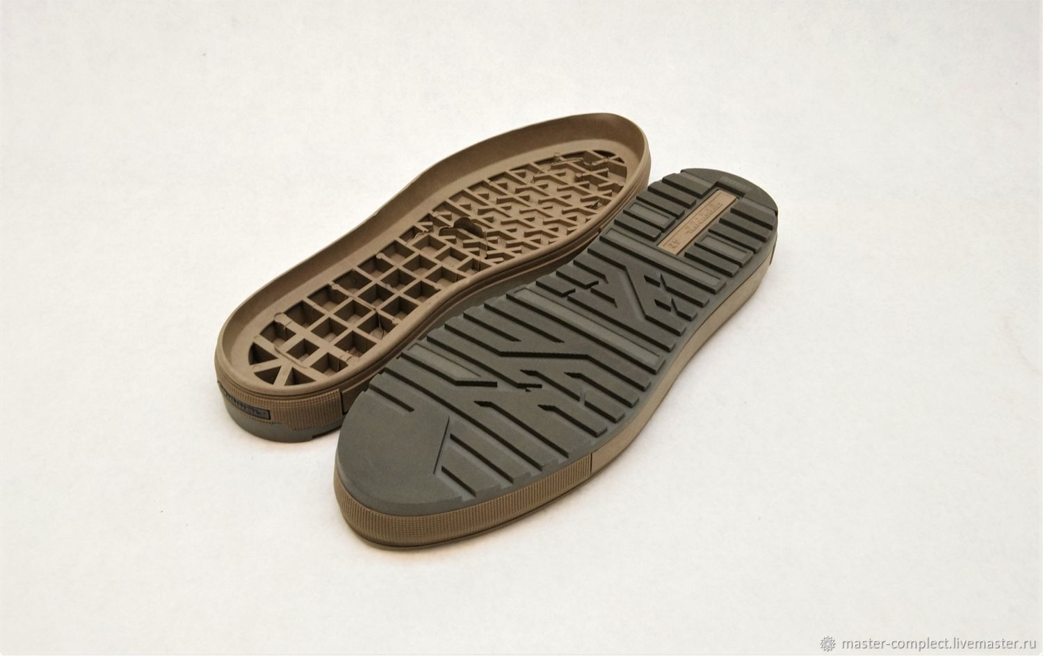 Men's sole SET (SNEAKERS, BOOTS, SNEAKERS), Soles, Moscow,  Фото №1