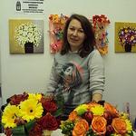 Лена Алексюк (shop-kaktus) - Ярмарка Мастеров - ручная работа, handmade