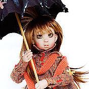 """Куклы и игрушки ручной работы. Ярмарка Мастеров - ручная работа """"Это Питер,детка!"""". Handmade."""
