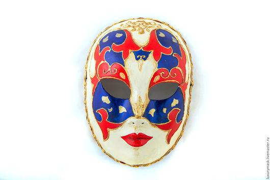 Карнавальные костюмы ручной работы. Ярмарка Мастеров - ручная работа. Купить Венецианская карнавальная маска Mosaic. Handmade. Комбинированный, венеция