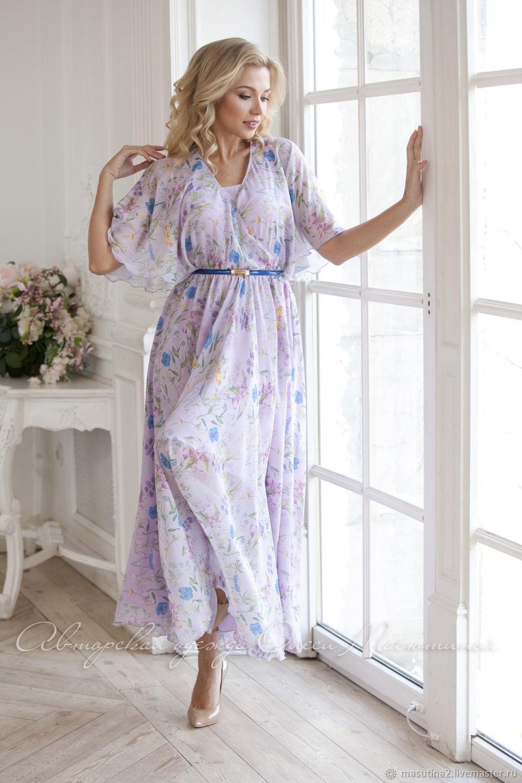 Dress 'NAYADA', Dresses, St. Petersburg,  Фото №1