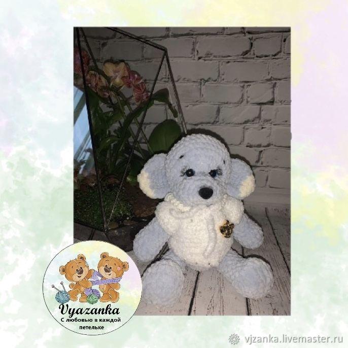 Soft toys: Mouse Shurshik, Stuffed Toys, St. Petersburg,  Фото №1