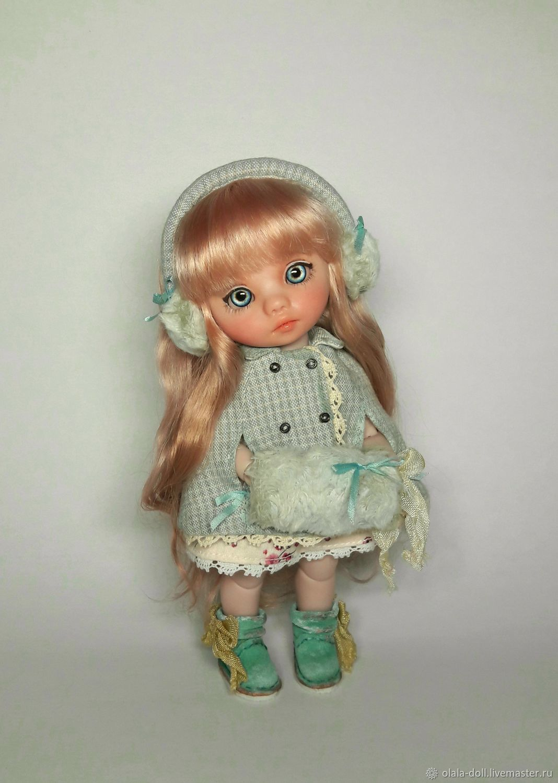 Мэй фулсет, Шарнирная кукла, Коломна,  Фото №1
