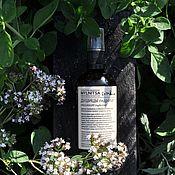 Косметика ручной работы handmade. Livemaster - original item Oregano (oregano) hydrolate 2021. Anti-acne, anti-aging.. Handmade.