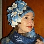 Людмила Курневич (KurnevichLuda) - Ярмарка Мастеров - ручная работа, handmade