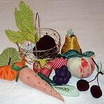 Текстильные мелочи (Cexmet) - Ярмарка Мастеров - ручная работа, handmade