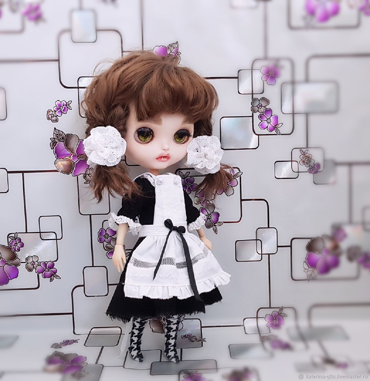 Одежда для  Блайз, Одежда для кукол, Волгоград,  Фото №1