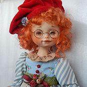 """Куклы и игрушки ручной работы. Ярмарка Мастеров - ручная работа Кукла """"Генриетта"""". Handmade."""