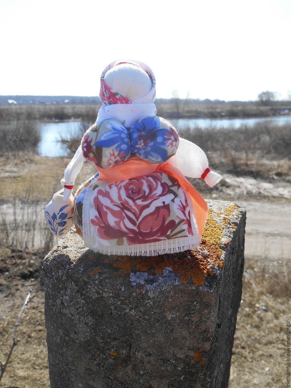 Thursday sacred doll, Doll amulet, Kaluga,  Фото №1