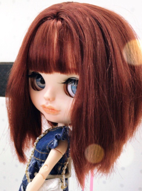 Коллекционные куклы ручной работы. Ярмарка Мастеров - ручная работа. Купить Кукла Блайз кастом. Handmade. Блайзомания, блайз недорого