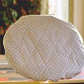 Органайзер ручной работы. Ярмарка Мастеров - ручная работа Органайзер: чехол сумочка для вышивки. Handmade.