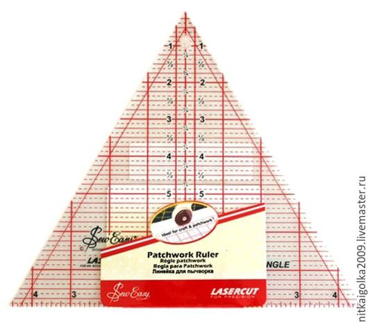 треугольник с углом 60 градусов 8` x 9 1/4` 650 руб