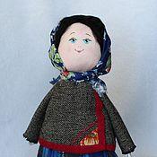 """Куклы и игрушки ручной работы. Ярмарка Мастеров - ручная работа кукла """"Даша"""". Handmade."""