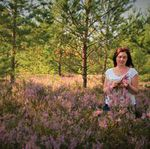 светлые картины | Олеся Евсеева (evseevaart) - Ярмарка Мастеров - ручная работа, handmade
