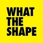 What The Shape - Ярмарка Мастеров - ручная работа, handmade