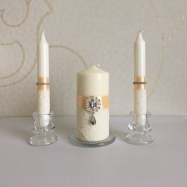 Свадебный салон ручной работы. Ярмарка Мастеров - ручная работа Семейный очаг. Handmade.