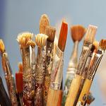 Золотой Мастихин - Ярмарка Мастеров - ручная работа, handmade