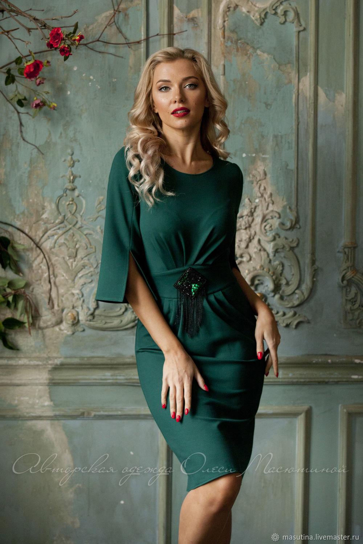 Dress ' Women's magic', Dresses, St. Petersburg,  Фото №1
