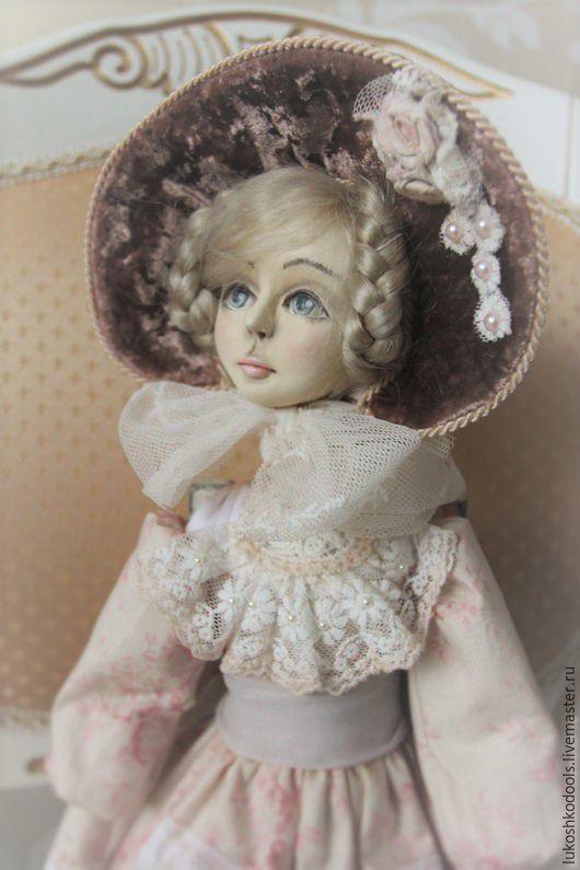 Будуарная кукла, кукла ручной работы, купить будуарную куклу, кукла коллекционная, кукла интерьерная, кукла лепная из глины, кукла, кукла лепная, кукла в подарок, будуарная кукла кукла ручной работы