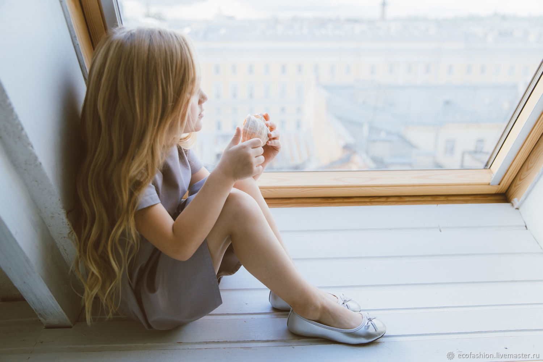 """Платье """"Мечтательное настроение"""", Платья, Санкт-Петербург,  Фото №1"""