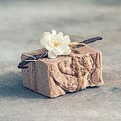 """Косметика ручной работы. Ярмарка Мастеров - ручная работа """"ВАНИЛЬ"""" взбитое натуральное мыло. Handmade."""