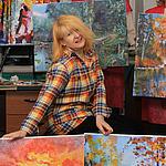 Студия живописи маслом Тани Николич (risuem1) - Ярмарка Мастеров - ручная работа, handmade